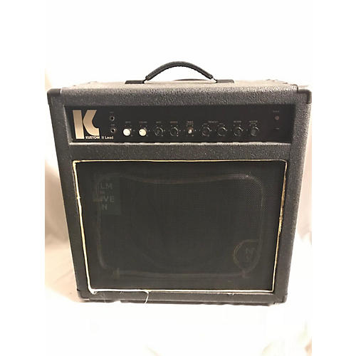 Kustom II LEAD Guitar Combo Amp
