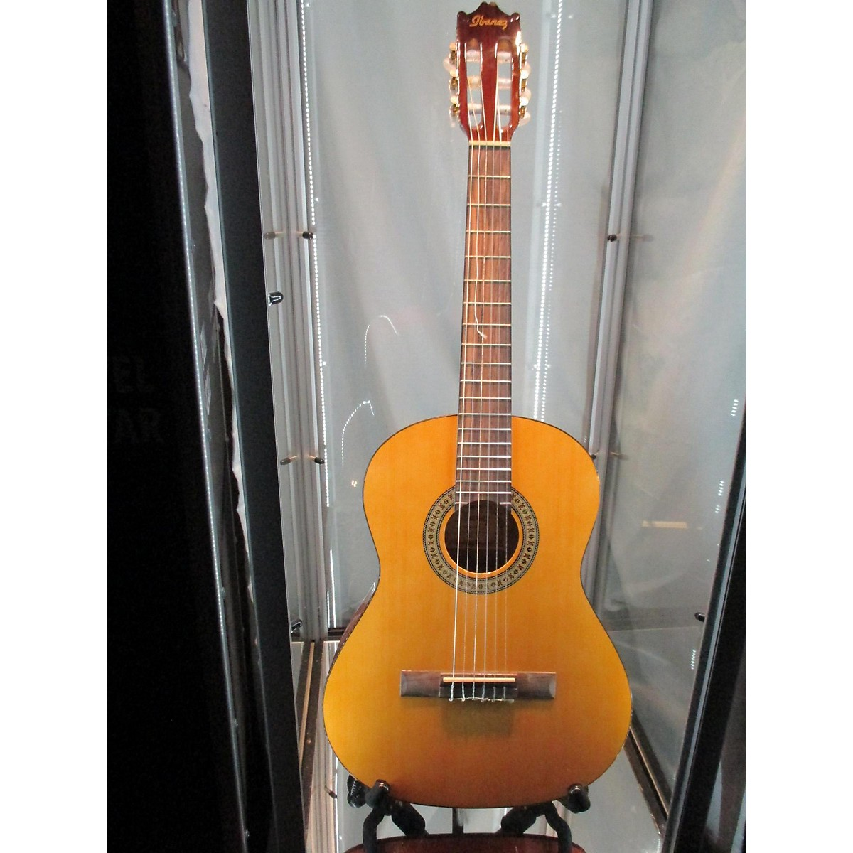Ibanez IJC30-AM Latin Stringed Instrument