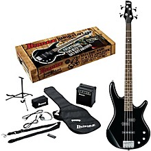 IJXB150B Jumpstart Bass Package Black