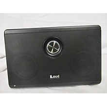 IK Multimedia ILOUD Bluetooth Speaker