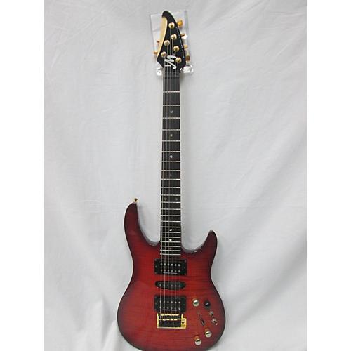 Brian Moore Guitars IM C90 Solid Body Electric Guitar