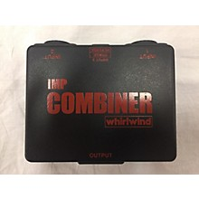 Whirlwind IMP COMBINER Vocal Processor
