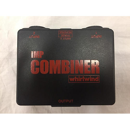 Whirlwind IMP COMBINER Vocal Processor