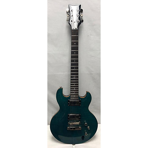 DBZ Guitars IMPERIAL THIN Solid Body Electric Guitar