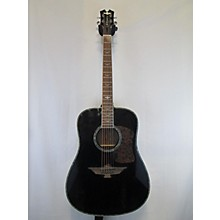 Keith Urban IMPORTED Acoustic Guitar