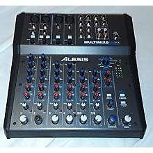 Alesis IMultiMix 8 USB Unpowered Mixer