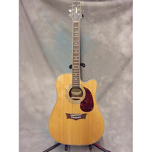 Peavey INDIANOLA CUTAWAY Acoustic Electric Guitar