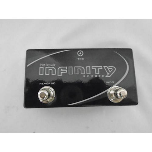 Pigtronix INFINITY REMOTE Pedal