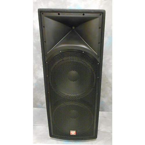 Cerwin-Vega INT-252 Dual 15in 2-Way 700W Unpowered Speaker