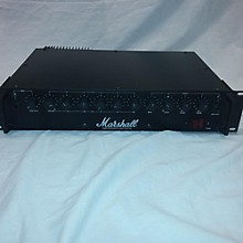 Marshall INTEGRATED BASS SYSTEM Bass Amp Head