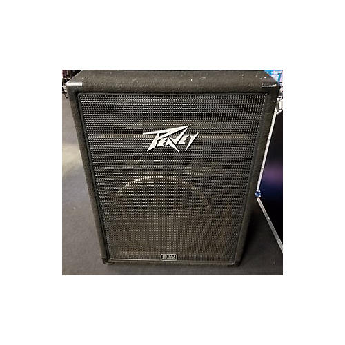 Peavey INTERNATIONAL 115C PAIR (PR) Unpowered Speaker
