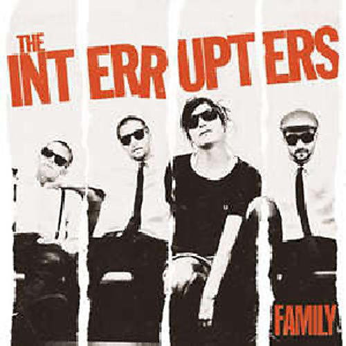 Alliance INTERRUPTERS - Family