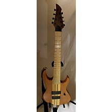 Agile INTREPID 828 Solid Body Electric Guitar