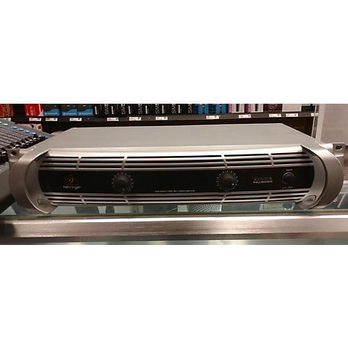 Behringer INUKE NU3000 Power Amp