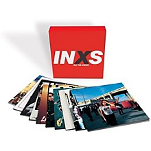 INXS - Album Collection