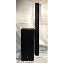 Turbosound IP 1000 Powered Speaker