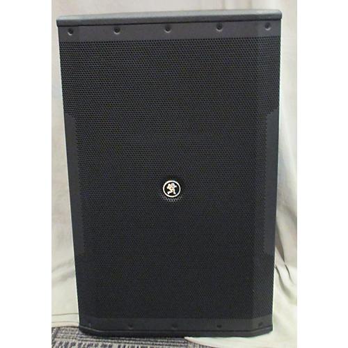used mackie ip12 powered speaker guitar center. Black Bedroom Furniture Sets. Home Design Ideas