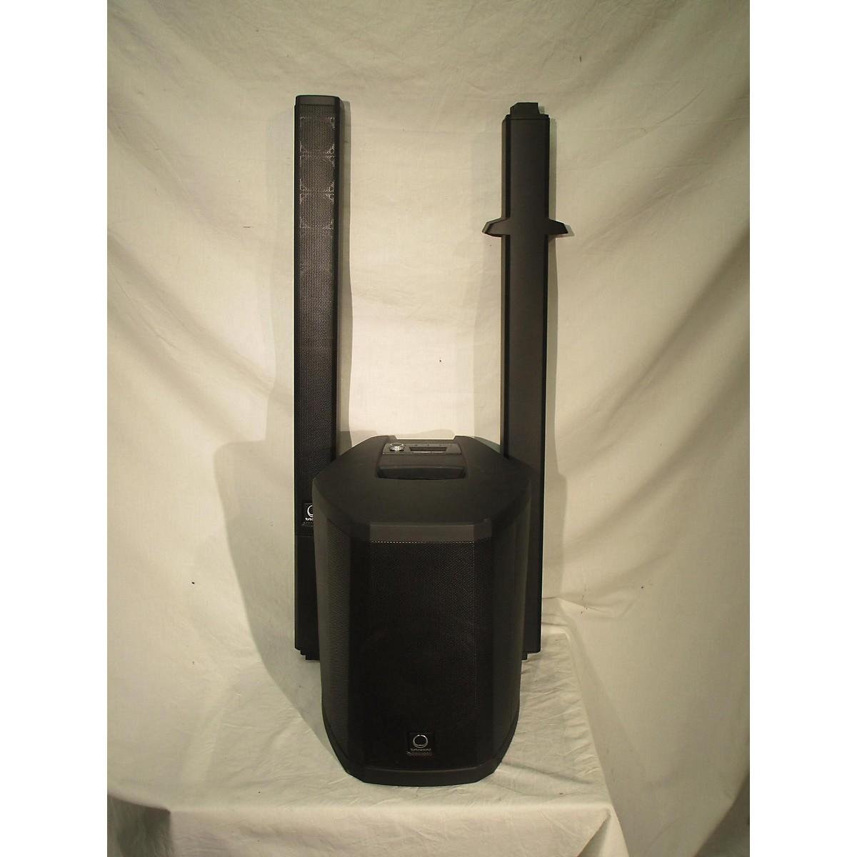 Turbosound IP500 Powered Speaker