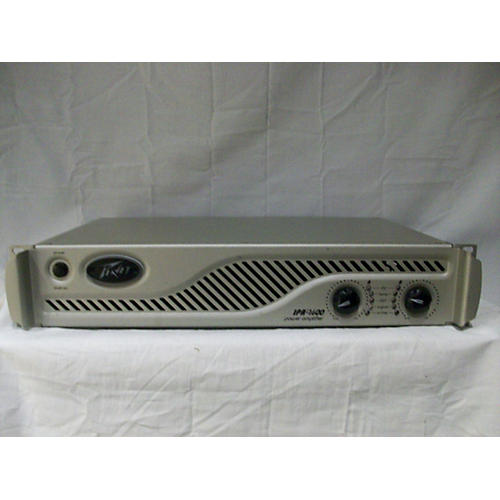 Peavey IPR1600 Power Amp