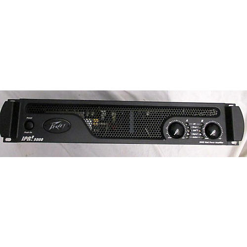 Peavey IPR5000 Power Amp
