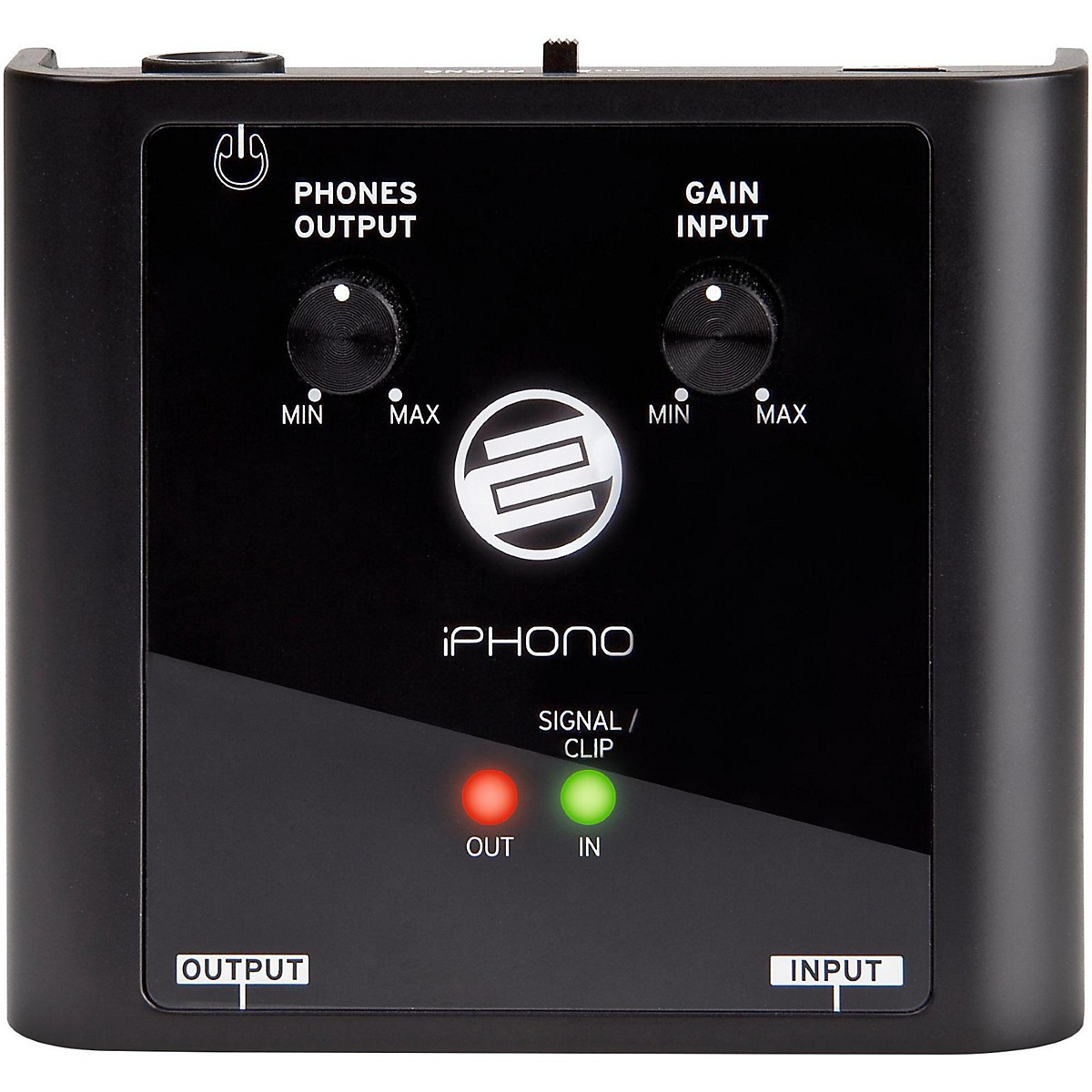 Reloop IPhono 2 Portable Phono/Line USB Recording Interface