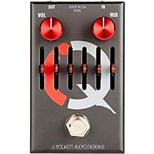 Rockett Pedals IQ EQ/Compressor Effects Pedal