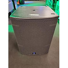 Used Turbosound Powered Stage Subwoofers | Guitar Center