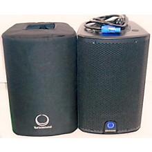 Turbosound IQ8 Powered Speaker