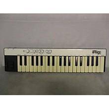 IK Multimedia IRIG 37 KEYS MIDI Controller