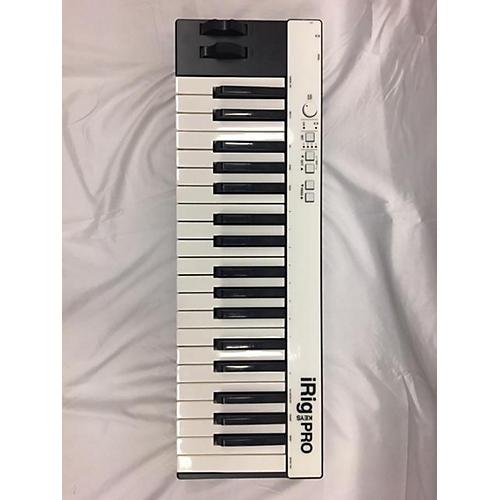 IK Multimedia IRIG KEYS PRO 37 KEYS MIDI Controller
