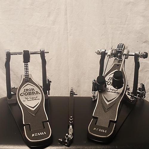 TAMA IRON COBRA DOUBLE PEDAL Single Bass Drum Pedal