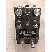 Pettyjohn Electronics IRON Effect Pedal