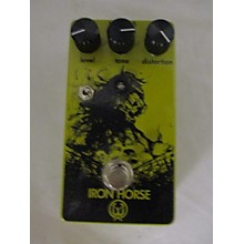 Walrus Audio IRON HORSE Effect Pedal