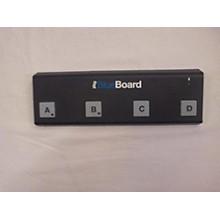 IK Multimedia IRig Blueboard MIDI Pedalboard