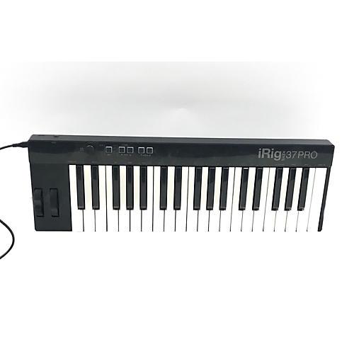 IK Multimedia IRig Keys 37 Pro MIDI Controller