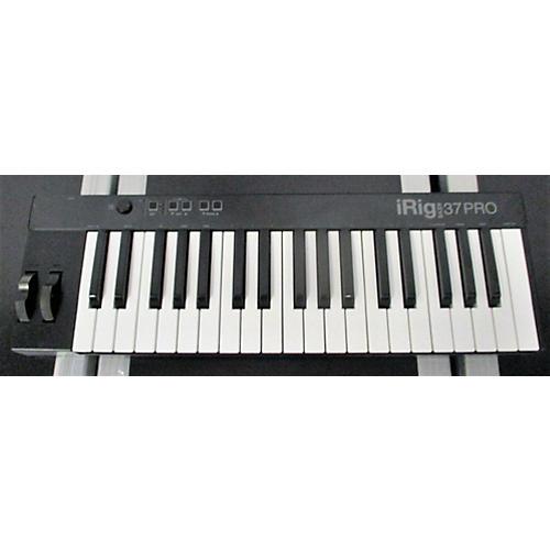 IK Multimedia IRig Keys 37 USB PRO MIDI Controller