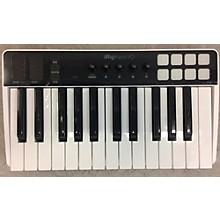 IK Multimedia IRig Keys I/0 25 Key MIDI Controller