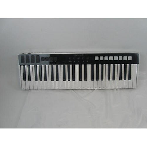 IK Multimedia IRig Keys I/O MIDI Controller