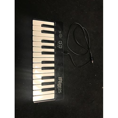 IK Multimedia IRig Keys25 MIDI Controller