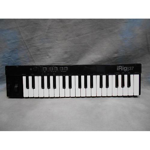 IK Multimedia IRigKeys 37 USB MIDI Controller
