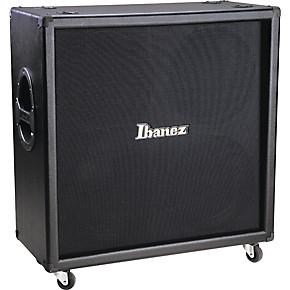 ibanez is412c 4x12 guitar speaker cabinet guitar center. Black Bedroom Furniture Sets. Home Design Ideas