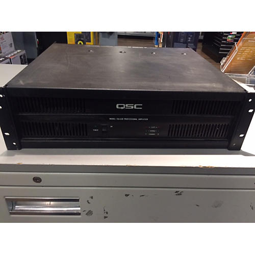 QSC ISA 450 P-A Power Amp