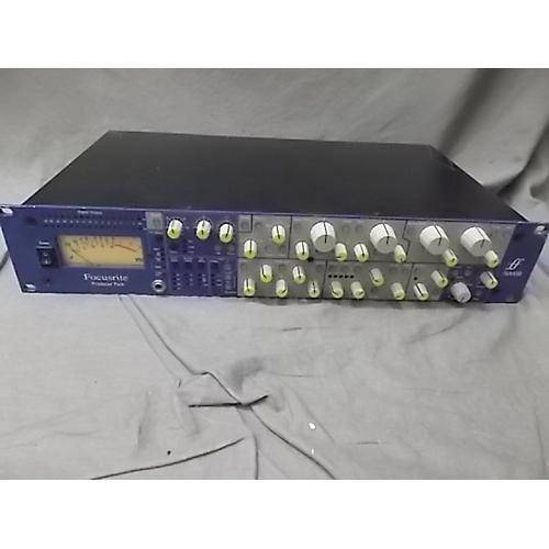 Focusrite ISA430 Channel Strip
