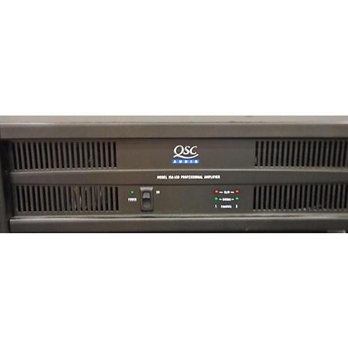 QSC ISA450 Power Amp