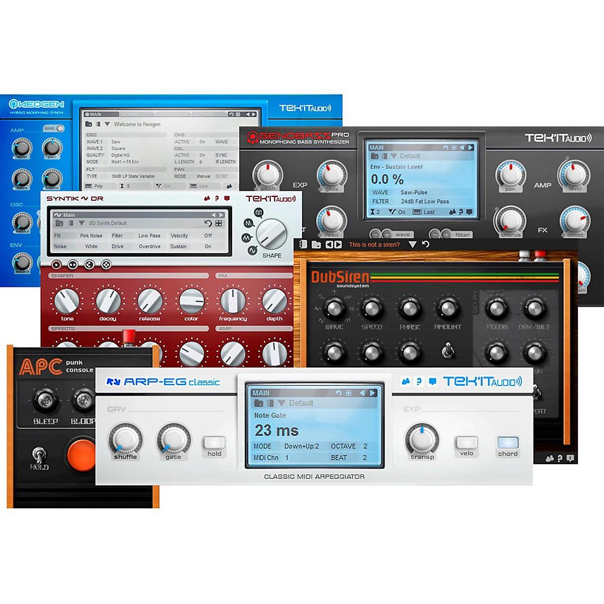 Tek'it Audio IS|Bundle 2
