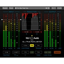 NuGen Audio ISL DSP Extension HDX