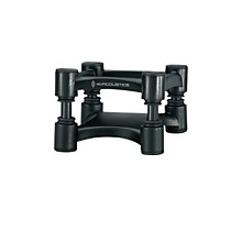 IsoAcoustics ISO-L8R155 Medium Studio Monitor Stands - Pair