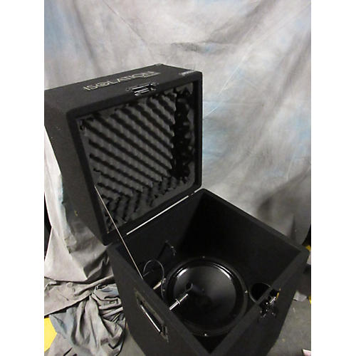 used randall isolation speaker cab guitar cabinet guitar center. Black Bedroom Furniture Sets. Home Design Ideas