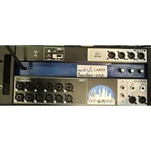 Soundcraft IU16 Digital Mixer
