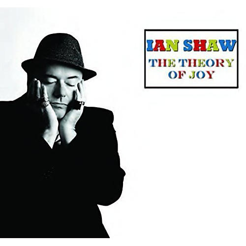 Alliance Ian Shaw - The Theory Of Joy